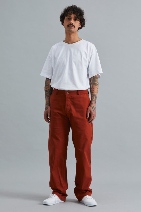 Full Length Trouser