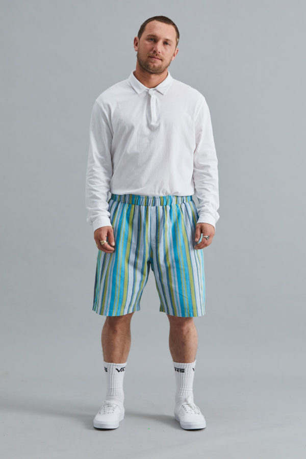 Leisure Shorts - SS21 - Cape Point
