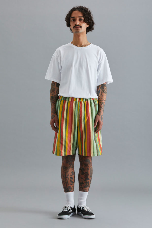 Leisure Shorts - SS21 - Hope