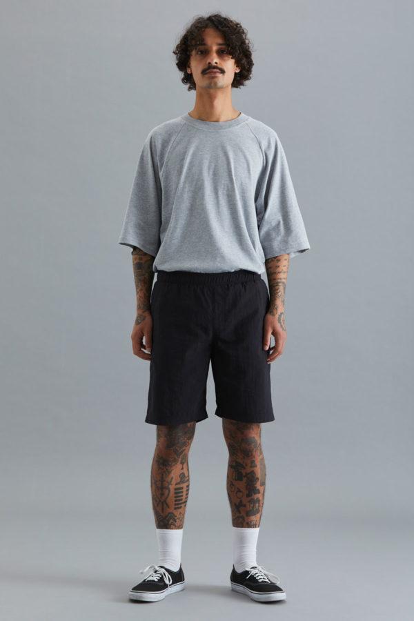 Leisure Swim Shorts - Black
