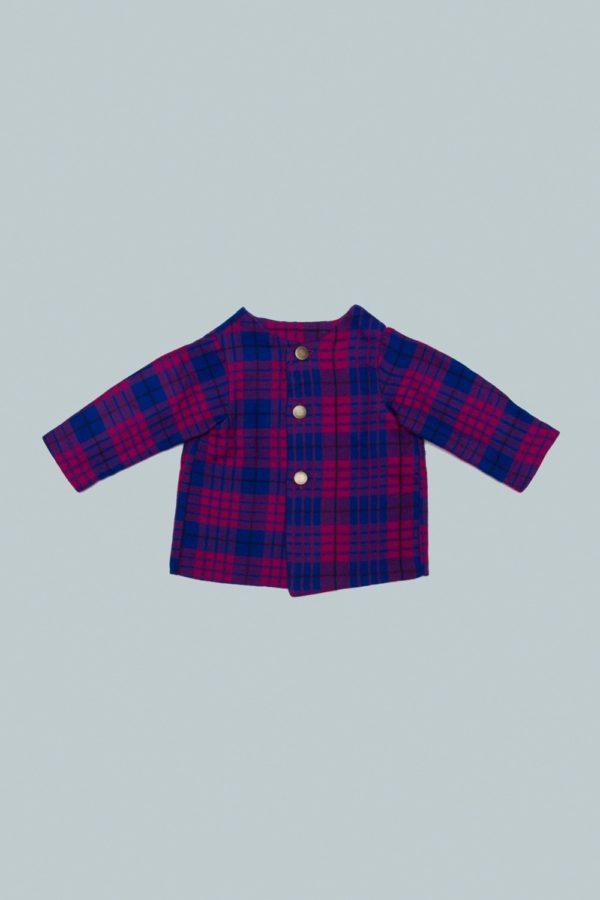 Mazi's Boss Baby Jacket